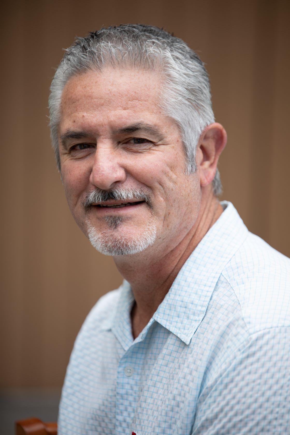 Gary Medeiros