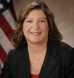 Judy B. Lloyd